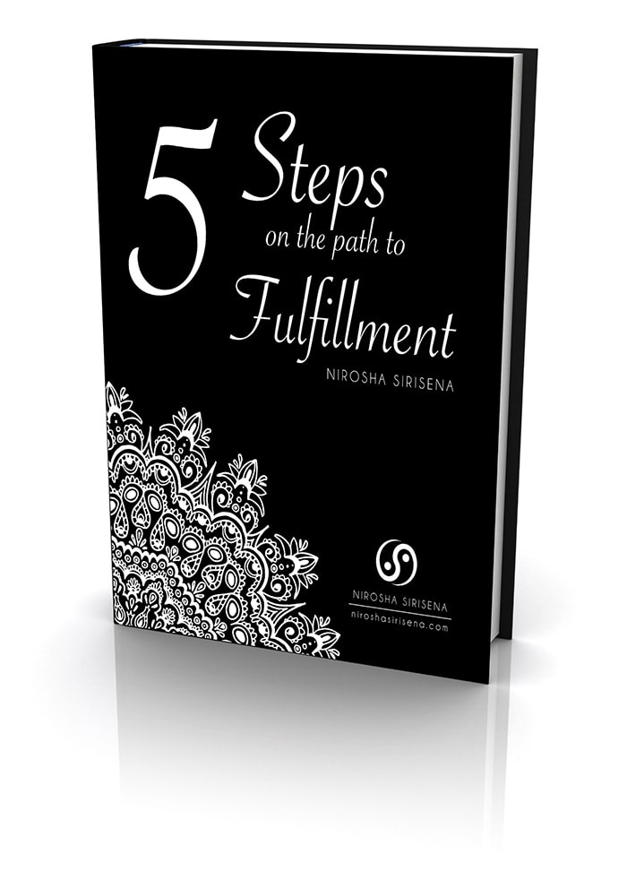 5 steps on the path to fulfillment ebook